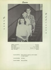 Page 14, 1955 Edition, Lake Shore High School - Shore O Scope Yearbook (St Clair Shores, MI) online yearbook collection