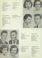 Page 16, 1955 Edition, Lake Shore High School - Shore O Scope Yearbook (St Clair Shores, MI) online yearbook collection