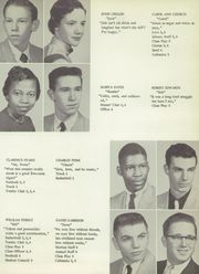 Page 17, 1955 Edition, Lake Shore High School - Shore O Scope Yearbook (St Clair Shores, MI) online yearbook collection