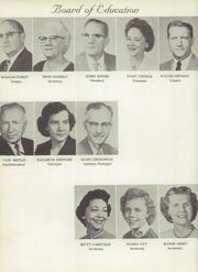 Page 10, 1957 Edition, Lake Shore High School - Shore O Scope Yearbook (St Clair Shores, MI) online yearbook collection