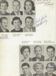 Page 12, 1957 Edition, Lake Shore High School - Shore O Scope Yearbook (St Clair Shores, MI) online yearbook collection
