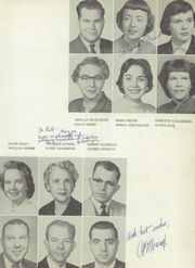 Page 13, 1957 Edition, Lake Shore High School - Shore O Scope Yearbook (St Clair Shores, MI) online yearbook collection