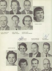 Page 14, 1957 Edition, Lake Shore High School - Shore O Scope Yearbook (St Clair Shores, MI) online yearbook collection