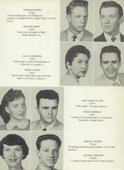 Page 17, 1957 Edition, Lake Shore High School - Shore O Scope Yearbook (St Clair Shores, MI) online yearbook collection