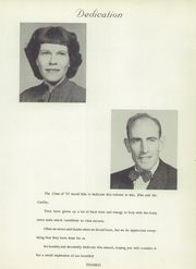 Page 7, 1957 Edition, Lake Shore High School - Shore O Scope Yearbook (St Clair Shores, MI) online yearbook collection