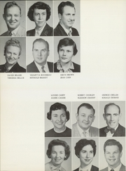 Page 12, 1958 Edition, Lake Shore High School - Shore O Scope Yearbook (St Clair Shores, MI) online yearbook collection