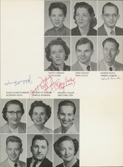 Page 15, 1958 Edition, Lake Shore High School - Shore O Scope Yearbook (St Clair Shores, MI) online yearbook collection