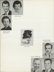 Page 16, 1958 Edition, Lake Shore High School - Shore O Scope Yearbook (St Clair Shores, MI) online yearbook collection