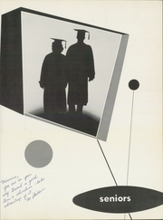 Page 17, 1958 Edition, Lake Shore High School - Shore O Scope Yearbook (St Clair Shores, MI) online yearbook collection