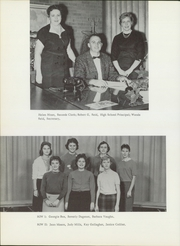 Page 10, 1960 Edition, Lake Shore High School - Shore O Scope Yearbook (St Clair Shores, MI) online yearbook collection