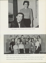 Page 11, 1960 Edition, Lake Shore High School - Shore O Scope Yearbook (St Clair Shores, MI) online yearbook collection