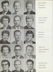 Page 14, 1960 Edition, Lake Shore High School - Shore O Scope Yearbook (St Clair Shores, MI) online yearbook collection