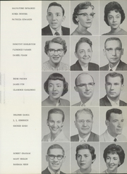 Page 15, 1960 Edition, Lake Shore High School - Shore O Scope Yearbook (St Clair Shores, MI) online yearbook collection