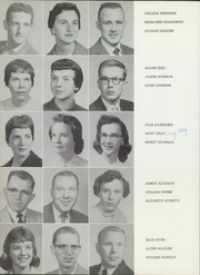 Page 16, 1960 Edition, Lake Shore High School - Shore O Scope Yearbook (St Clair Shores, MI) online yearbook collection