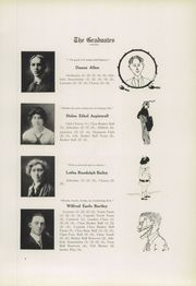 Page 19, 1914 Edition, Adrian High School - Sickle Yearbook (Adrian, MI) online yearbook collection