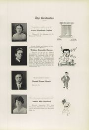 Page 25, 1914 Edition, Adrian High School - Sickle Yearbook (Adrian, MI) online yearbook collection