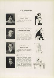 Page 27, 1914 Edition, Adrian High School - Sickle Yearbook (Adrian, MI) online yearbook collection