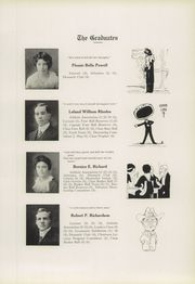 Page 31, 1914 Edition, Adrian High School - Sickle Yearbook (Adrian, MI) online yearbook collection