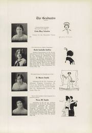 Page 33, 1914 Edition, Adrian High School - Sickle Yearbook (Adrian, MI) online yearbook collection