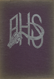 Adrian High School - Sickle Yearbook (Adrian, MI) online yearbook collection, 1916 Edition, Page 1