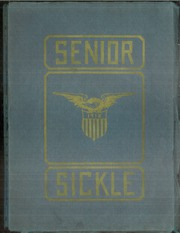 Adrian High School - Sickle Yearbook (Adrian, MI) online yearbook collection, 1918 Edition, Page 1