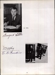 Page 10, 1937 Edition, Adrian High School - Sickle Yearbook (Adrian, MI) online yearbook collection