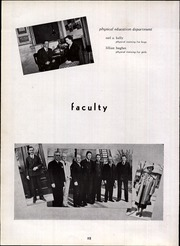 Page 16, 1937 Edition, Adrian High School - Sickle Yearbook (Adrian, MI) online yearbook collection