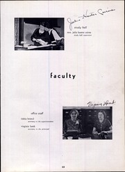 Page 17, 1937 Edition, Adrian High School - Sickle Yearbook (Adrian, MI) online yearbook collection