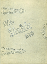 Adrian High School - Sickle Yearbook (Adrian, MI) online yearbook collection, 1948 Edition, Page 1