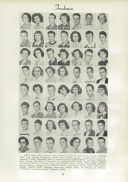 Page 41, 1950 Edition, Adrian High School - Sickle Yearbook (Adrian, MI) online yearbook collection