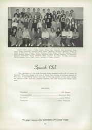 Page 48, 1950 Edition, Adrian High School - Sickle Yearbook (Adrian, MI) online yearbook collection