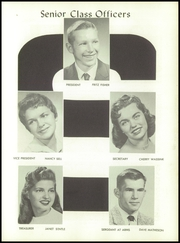 Page 17, 1959 Edition, Adrian High School - Sickle Yearbook (Adrian, MI) online yearbook collection