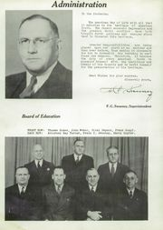 Page 10, 1943 Edition, Kingsford High School - Kingsfordian Yearbook (Kingsford, MI) online yearbook collection