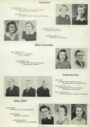Page 13, 1943 Edition, Kingsford High School - Kingsfordian Yearbook (Kingsford, MI) online yearbook collection