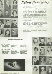 Page 14, 1943 Edition, Kingsford High School - Kingsfordian Yearbook (Kingsford, MI) online yearbook collection