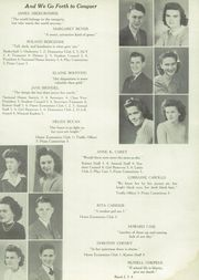 Page 17, 1943 Edition, Kingsford High School - Kingsfordian Yearbook (Kingsford, MI) online yearbook collection