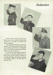 Page 9, 1943 Edition, Kingsford High School - Kingsfordian Yearbook (Kingsford, MI) online yearbook collection