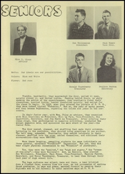 Page 11, 1947 Edition, Kingsford High School - Kingsfordian Yearbook (Kingsford, MI) online yearbook collection