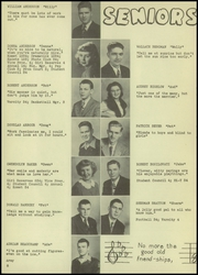 Page 12, 1947 Edition, Kingsford High School - Kingsfordian Yearbook (Kingsford, MI) online yearbook collection