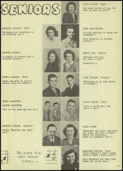 Page 13, 1947 Edition, Kingsford High School - Kingsfordian Yearbook (Kingsford, MI) online yearbook collection