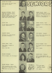 Page 14, 1947 Edition, Kingsford High School - Kingsfordian Yearbook (Kingsford, MI) online yearbook collection