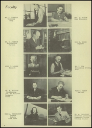 Page 8, 1947 Edition, Kingsford High School - Kingsfordian Yearbook (Kingsford, MI) online yearbook collection