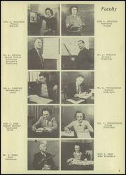 Page 9, 1947 Edition, Kingsford High School - Kingsfordian Yearbook (Kingsford, MI) online yearbook collection