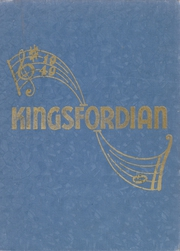 Page 1, 1949 Edition, Kingsford High School - Kingsfordian Yearbook (Kingsford, MI) online yearbook collection