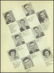 Page 10, 1949 Edition, Kingsford High School - Kingsfordian Yearbook (Kingsford, MI) online yearbook collection