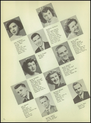 Page 12, 1949 Edition, Kingsford High School - Kingsfordian Yearbook (Kingsford, MI) online yearbook collection