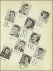 Page 13, 1949 Edition, Kingsford High School - Kingsfordian Yearbook (Kingsford, MI) online yearbook collection