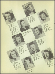 Page 14, 1949 Edition, Kingsford High School - Kingsfordian Yearbook (Kingsford, MI) online yearbook collection