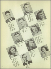 Page 16, 1949 Edition, Kingsford High School - Kingsfordian Yearbook (Kingsford, MI) online yearbook collection