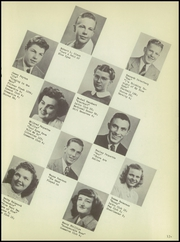 Page 17, 1949 Edition, Kingsford High School - Kingsfordian Yearbook (Kingsford, MI) online yearbook collection